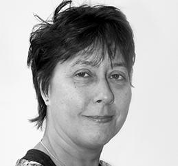 Elsa van der Kooy - Secretaris